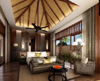 Anantara Hotel Hainan