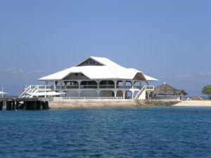 Alegre Beach Resort (cebu philippinen)