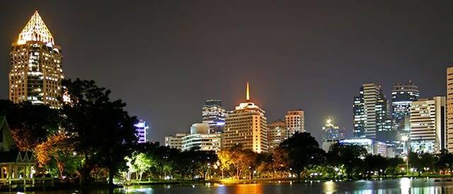 Bangkok Reisführer