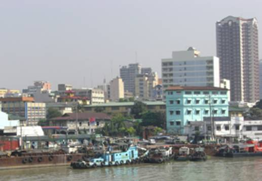 Manila Reiseführer