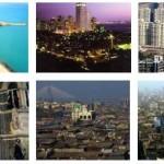 Mini Reiseführer Mumbai