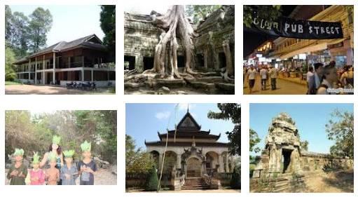 Siam Reap