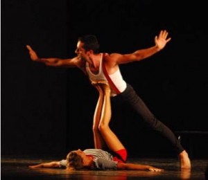 Ballet Singapur