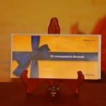 Neue Lufthansa Gutscheinaktion