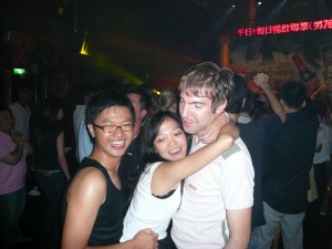 Party Taichung