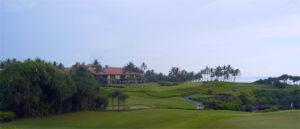 Thailand Golf Resort
