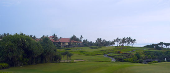 Thailand Golf Resort