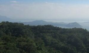 Leuser Nationalpark Sumatra