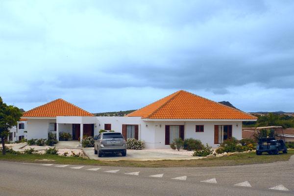 Ferienhaus auf Koh Samui