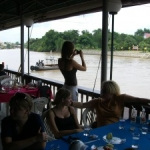 Mekong Kreuzfahrt