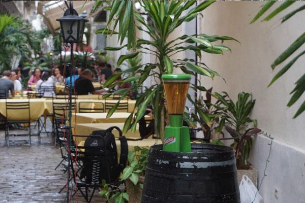 Patthe Market Colombo