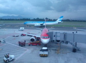 Sichere Airlines