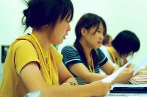 Sprachurlaub in Asien