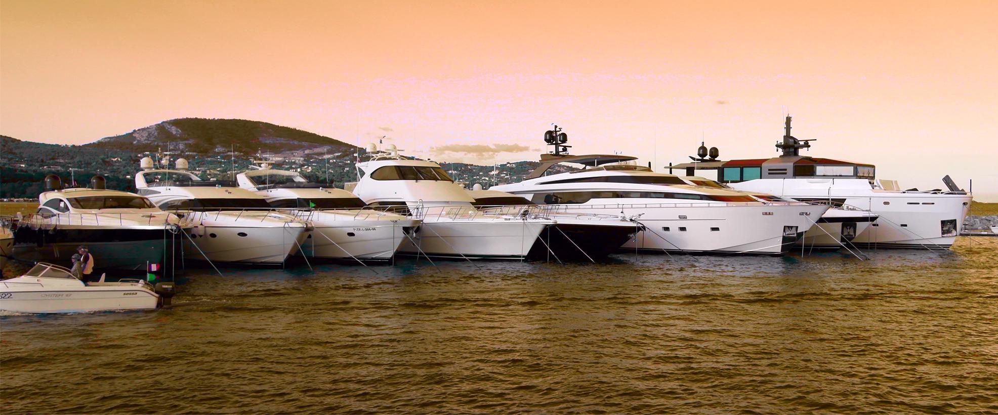 Yachturlaub Indonesien