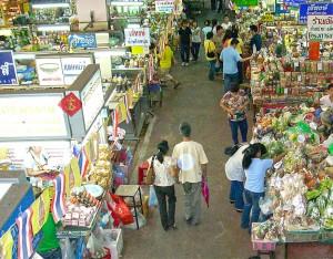 Seoul_Markt