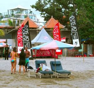 Bali School of Surf