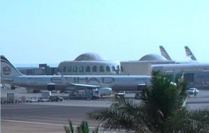 Mit Etihad Airways nach Asien