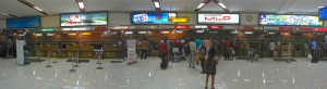Flughafen Yogyakarta