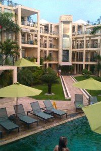 Luxus Hotels in Bali