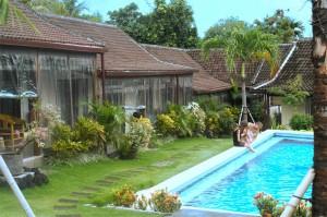 Mote Resort Canggo