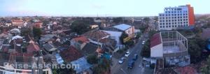 Yogyakarta Panorama