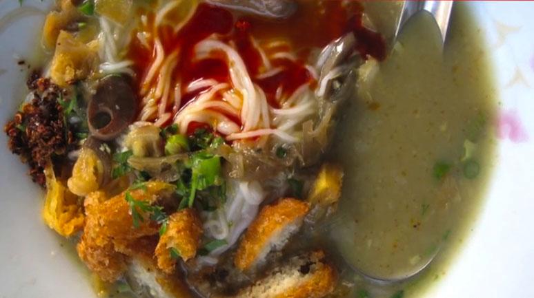 Myanmar Essen
