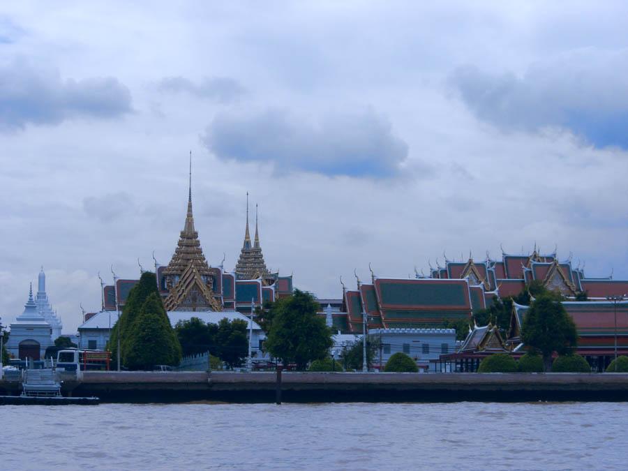 Bangkok Sehenswürdigkeiten