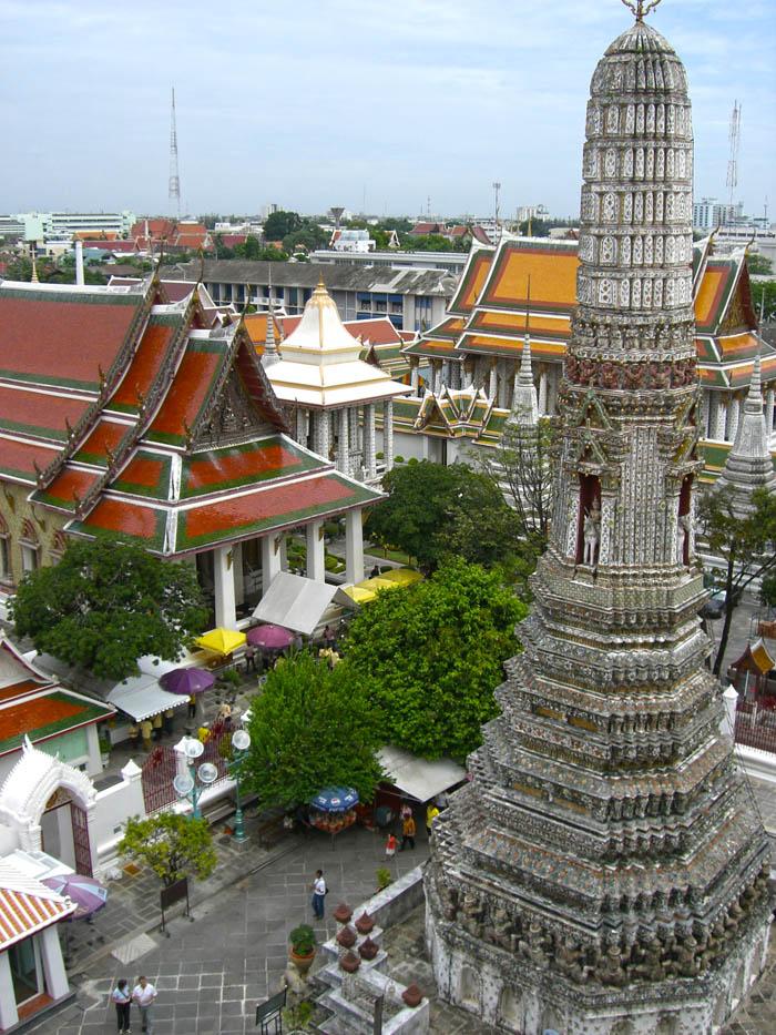 Was man in Bangkok gesehen haben sollte