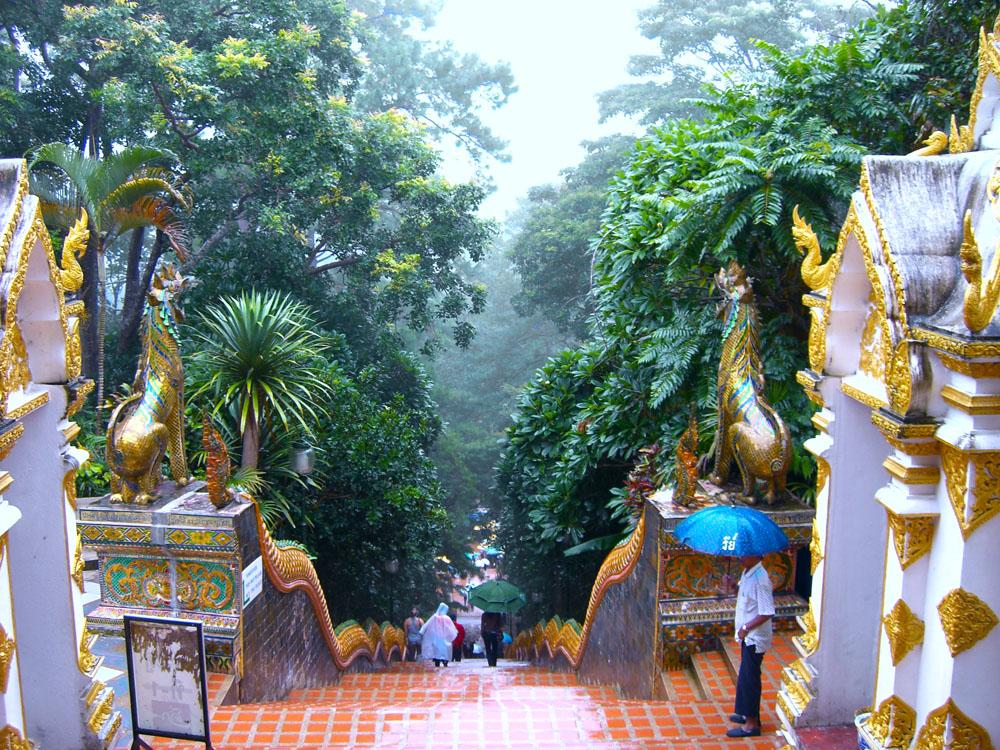 Chiang Mai – Nord-Thailand Teil 2