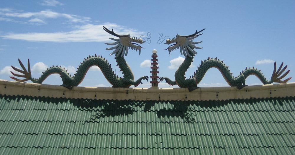 Sehenswürdigkeiten von Okinawa