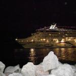 Orient-Kreuzfahrt – auf dem Schiff durch die Träume aus 1001 Nacht