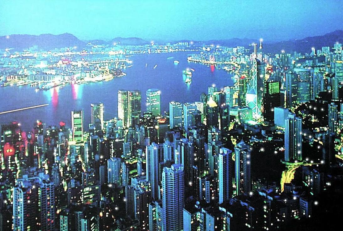 Hongkong – Asiens Handelsmetropole zwischen Kultur und Wirtschaft