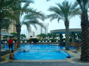 doha hotel