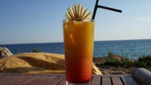 Bar in Krabi