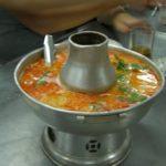 Restaurant Geheimtipps Bangkok