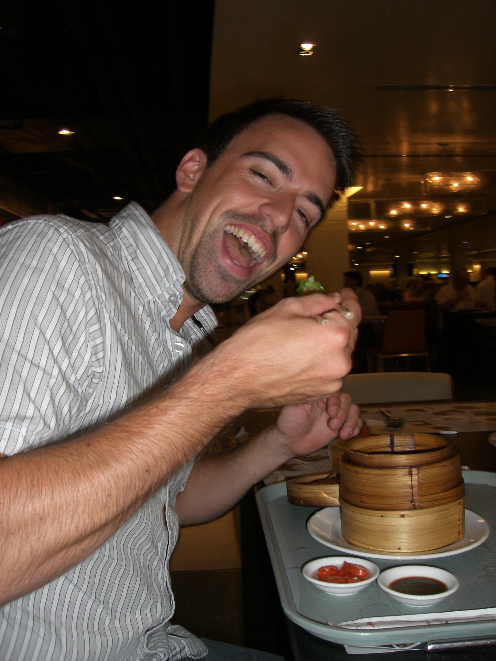 Essen in Krabi