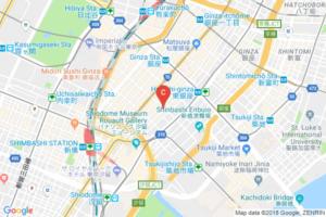 Italienisches Restaurant IL-PONENTIN in Tokyo