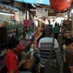 Chinatown Singapur
