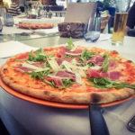 Italienisch Essen in Bangkok?
