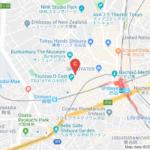 Nachtleben in Yokohama