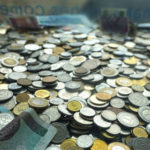 Reisegeld Zuhause Wechseln