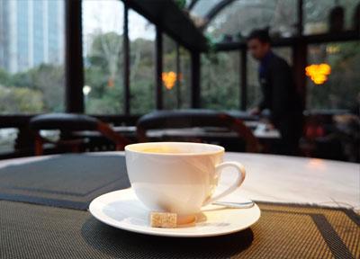 cafebar in Osaka
