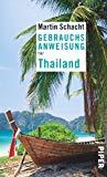 Gebrauchsanweisung für Thailand Vorschau